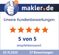 makler.de - Mit Sicherheit gut beraten